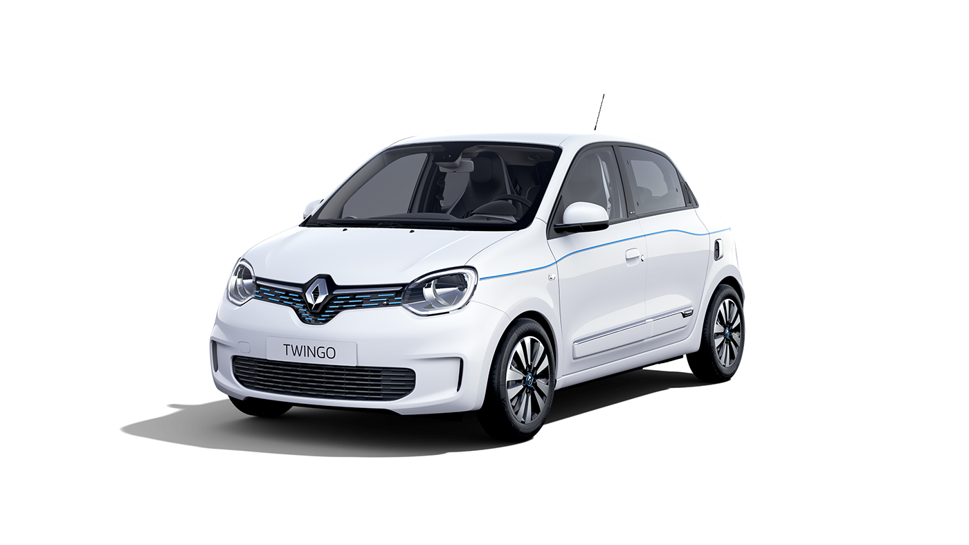 Twingo Electric