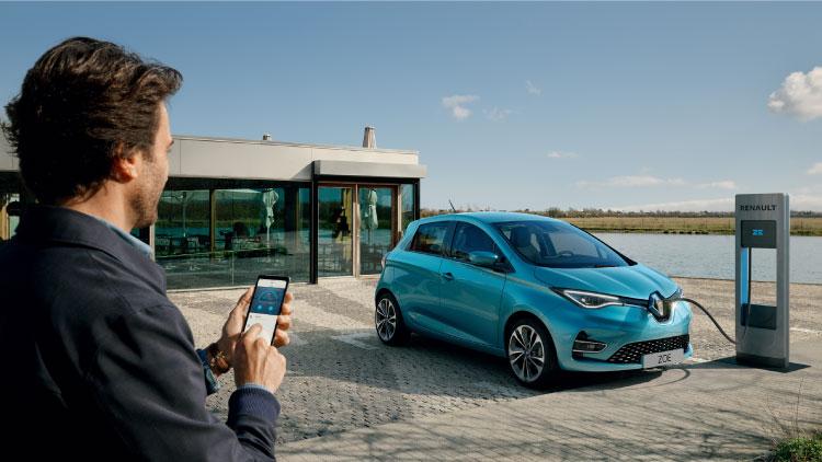 Renault Clio Hybrid