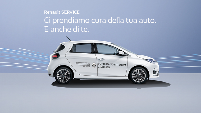 Renault business