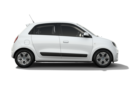 TWINGO ELECTRIC - VF1AH000967217381