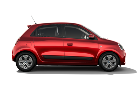 TWINGO ELECTRIC - VF1AH000267121365