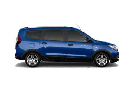 LODGY - STEPWAY Blue dCi 115 7P