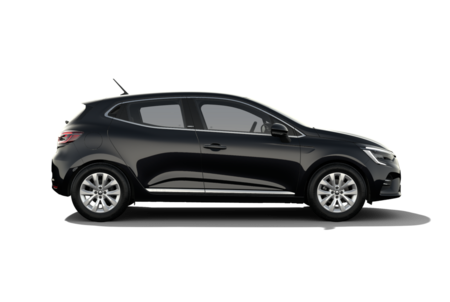 NUOVA CLIO - INTENS E-TECH Hybrid 140 MY2021