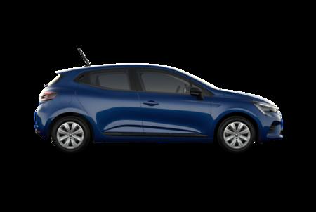 NUOVA CLIO - INTENS TCe 100 X-Tronic