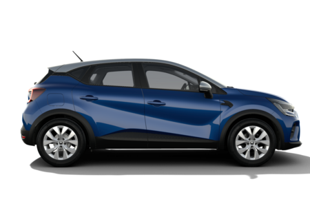 NUOVO CAPTUR - BUSINESS TCe 90 MY2021