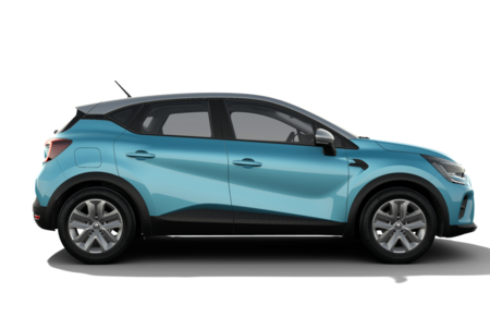 NUOVO CAPTUR - INTENS TCe 90 MY2021