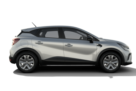 NUOVO CAPTUR - INTENS TCe 140 MY2021