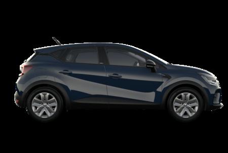 NUOVO CAPTUR - ZEN E-TECH Hybrid 145 MY2021