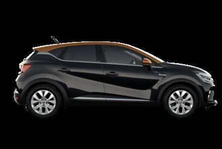 NUOVO CAPTUR - INTENS E-TECH Hybrid 145 MY2021