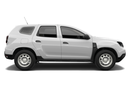 DUSTER - VF1HJD20365200692