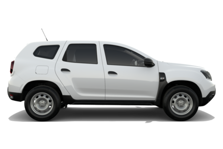 DUSTER - Essential 4X2 1.0 TCe 100cv