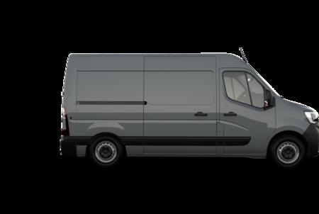 NUOVO MASTER TRASPORTO MERCI - VF1MA000166694135