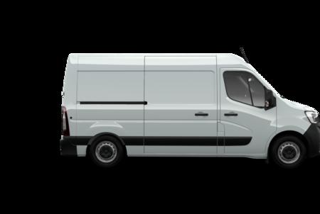 NUOVO MASTER TRASPORTO MERCI - VF1MA000264453454
