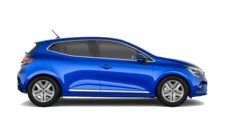 NUOVA CLIO - VF1RJA00X64274316