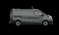 Nuovo TRAFIC - VF1FL000566559887