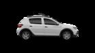SANDERO STREETWAY - UU1B5220X64849510