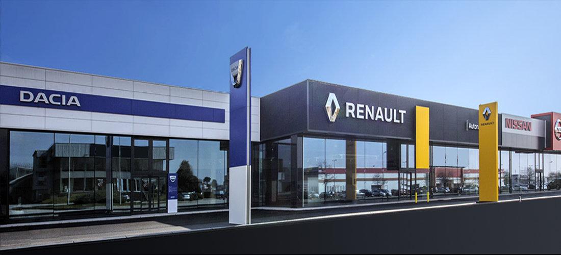 Concessionaria Renault Autonord Fioretto