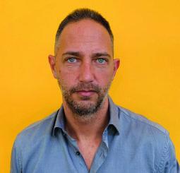 Mathias Malgeri - Responsabile Commerciale