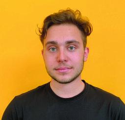 Marco Cacchi - Consegnatore Vetture