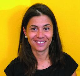 Stefania Dal Borgo - Accettatore Renault