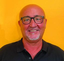 Paolo Simeoni - Accettatore Renault