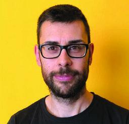 Matteo Sartini - Tecnico Renault