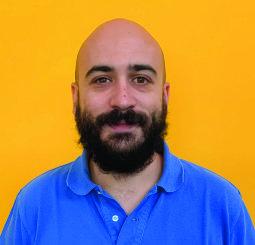Davide Preti - Consulente Commerciale Dacia