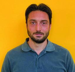 Stefano Luzzi - Responsabile Post Vendita