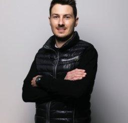 Michele Bignardi - Concessionaria Enrico Giovanzana