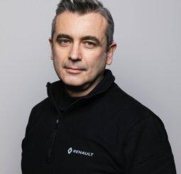 Cristian Tridapali - Concessionaria Enrico Giovanzana