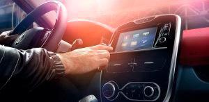 "Renault offerte ""Accessori"""