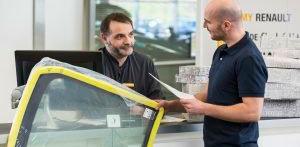 Offerte Cristalli Renault