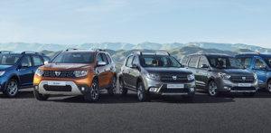 """Dacia offerte """"Manutenzione"""""""