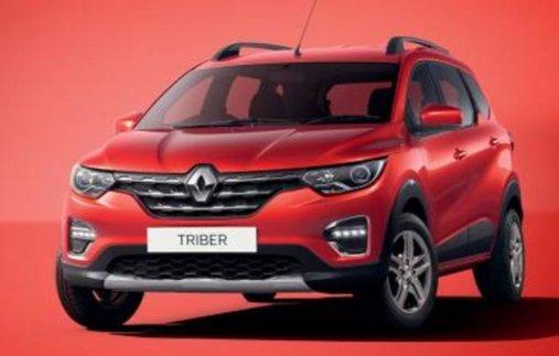 Renault svela un veicolo nuovo di zecca per il mercato indiano