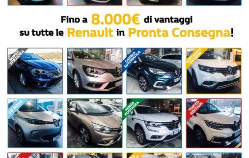 Immagine con modelli di vetture