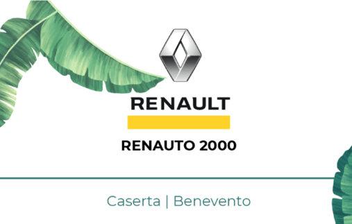 L' Extrasconto su Renault Clio e Captur è valido per un breve periodo. Blocca ora l'offerta!