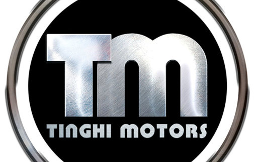TinghiMotors-App