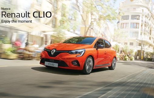 Nuova Clio