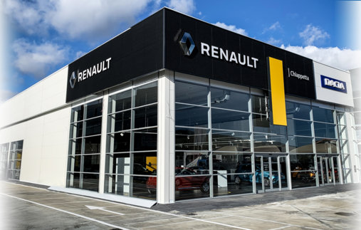 Renault Chiappetta
