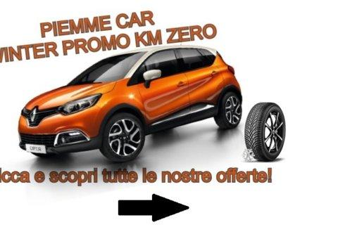 Piemme Car winter promo