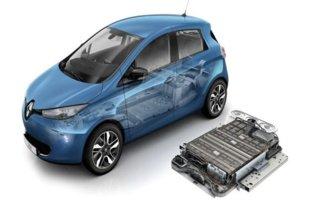 Nuova Renault Zoe, verrà venduta in Germania da 23.900€