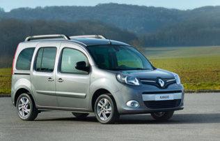 Renault Lease -KANGOO