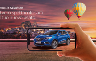 Renault Sélection