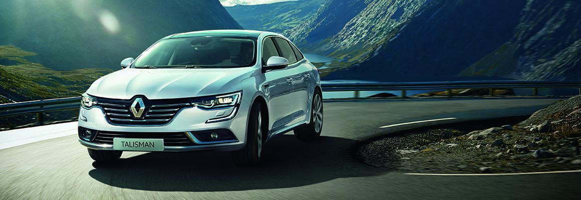 Offerte del mese - Promozioni auto Renault sassari ...