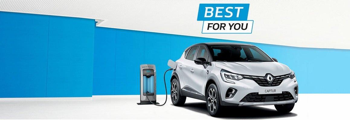 Promozioni concessionaria Renault