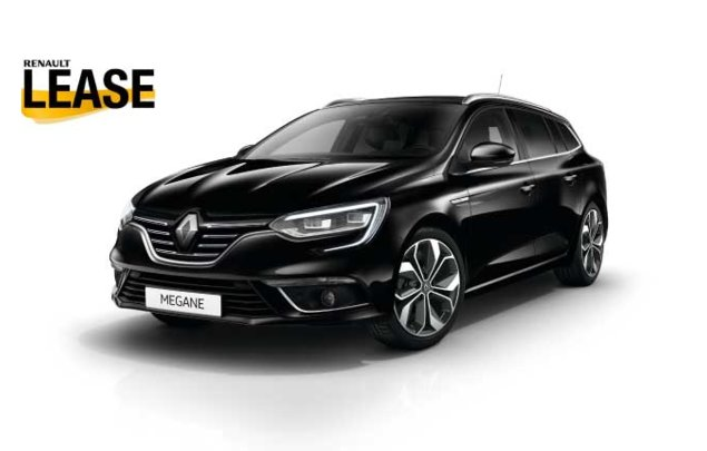 Renault Megane Sporter Leasing FinRenault