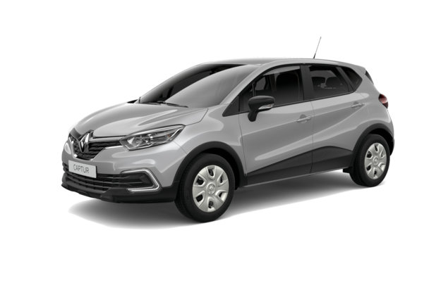 CAPTUR LIFE ENERGY TCE 90 CV