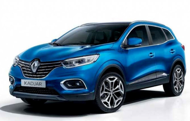 Nuovo Renault Kadjar - Promozione {{ current_dealer_main_office.address.town|capitalize}} - {{ current_dealer.name }}