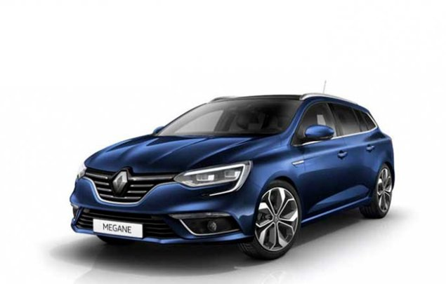 Renault MEGANE Sporter - Promozione {{ current_dealer_main_office.address.town|capitalize}} - {{ current_dealer.name }}