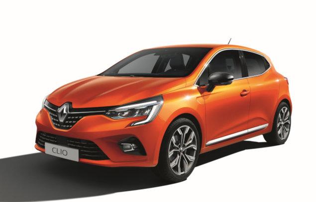 Scopri l'offerta per le aziende su Renault CLIO Sporter - {{ current_dealer.name }}